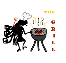 The Grill on Changing the Rhetoric