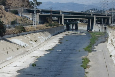 LA-River-Current