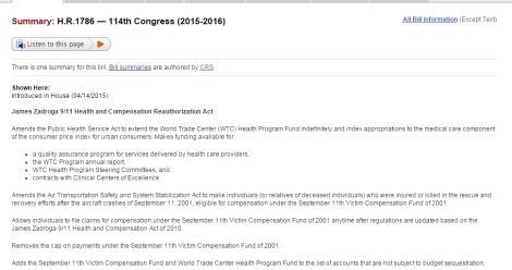 hr-1786-congress-911-responders-health-legislation