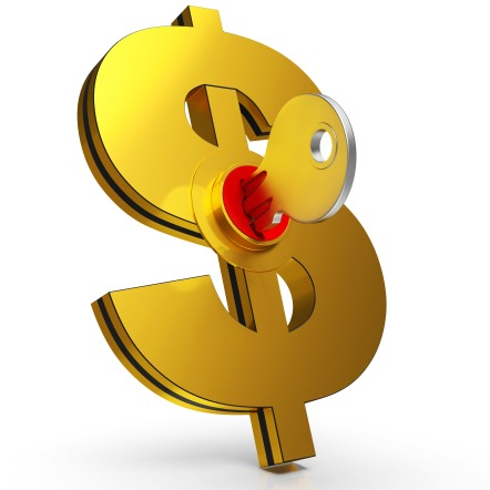 key-to-economy-money-econrecon