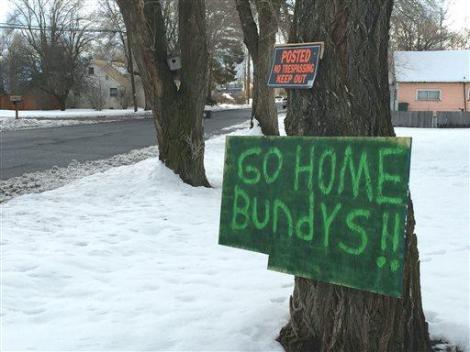 go home bundys