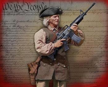 American-Patriot-Militia