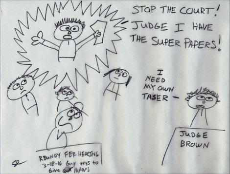 bundy court sketch 34