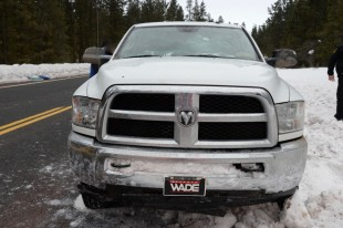 lavoy finicum suv front window