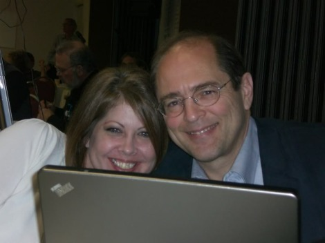 cheri-roberts-richard-gage-2009