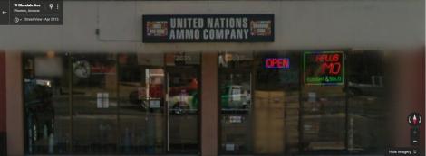 united nations ammo company phoenix mystery atf box