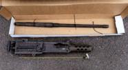 EMRY MACHINE GUN